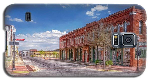 Sunday In Brenham, Texas Galaxy S5 Case