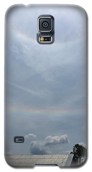 Sunday Promises  Galaxy S5 Case