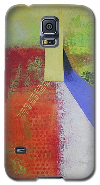 Sunday Sunrise Galaxy S5 Case