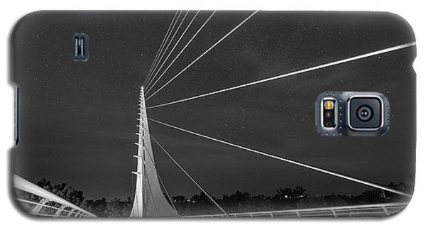 Sundial Bridge 2 Galaxy S5 Case