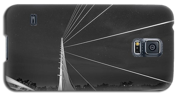 Sundial Bridge 2 Galaxy S5 Case