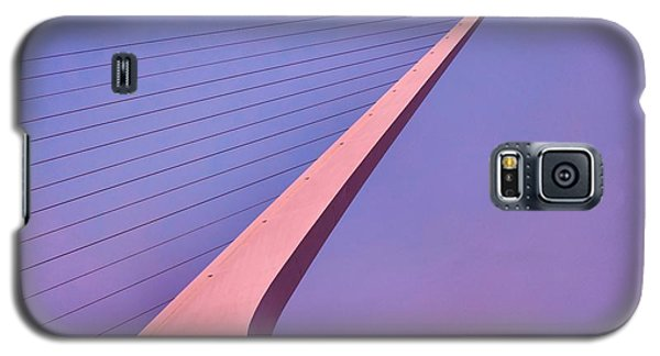 Sundial Bridge Galaxy S5 Case