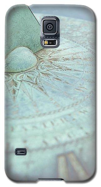 Sundial IIi Galaxy S5 Case