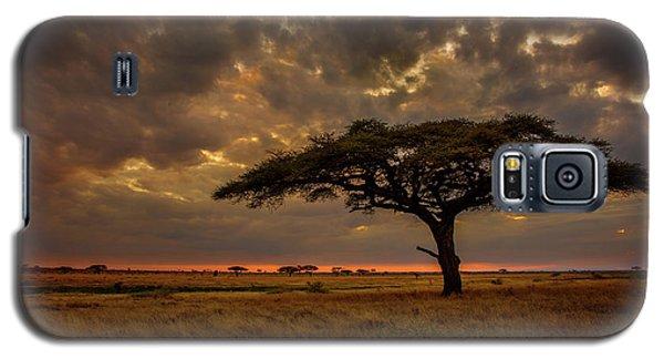 Sundown, Namiri Plains Galaxy S5 Case