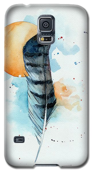 Sunfeather Galaxy S5 Case