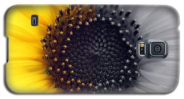 Sunflower Equinox Galaxy S5 Case