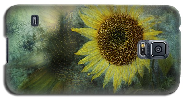 Sunflower Sea Galaxy S5 Case