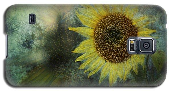 Sunflower Sea Galaxy S5 Case
