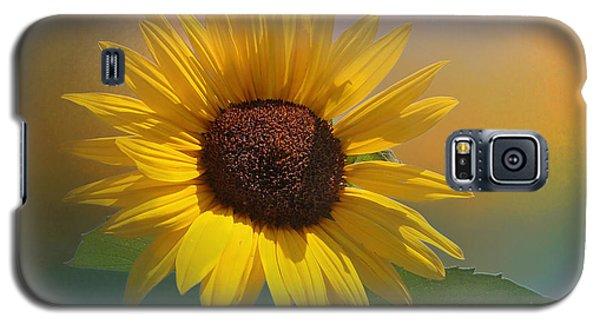Sunflower Summer Galaxy S5 Case
