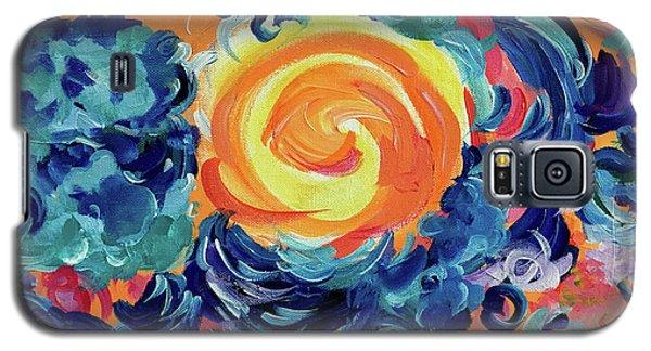 Sungate Galaxy S5 Case