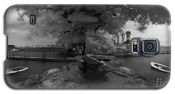 Sunken Boats Galaxy S5 Case