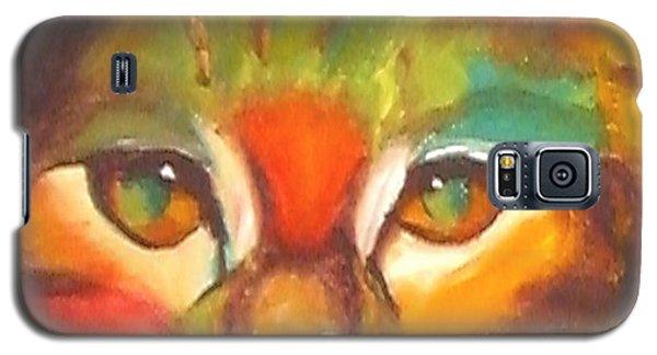 Sunkist Galaxy S5 Case