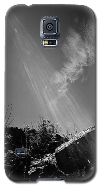 Sunlight Galaxy S5 Case