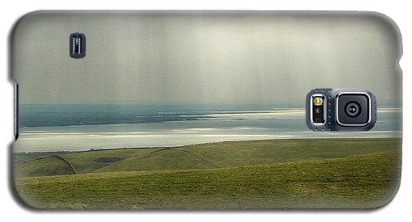 Sunlight On The Irish Coast Galaxy S5 Case