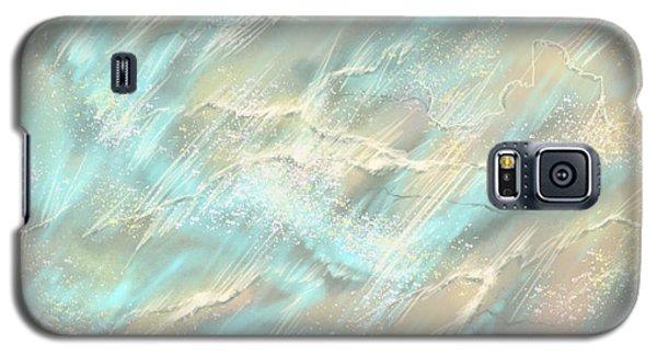 Sunlight On Water Galaxy S5 Case