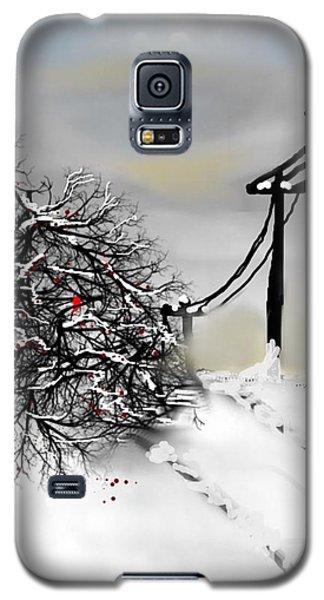 Sunny 28 Below Galaxy S5 Case