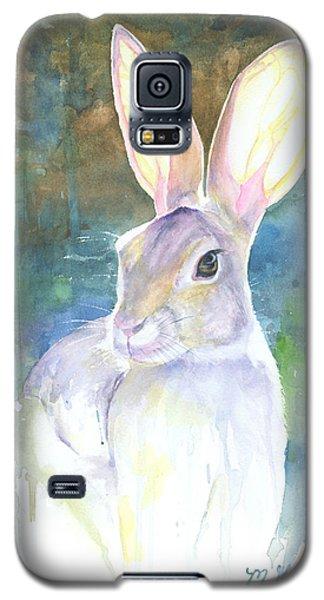 Sunny Bunny Galaxy S5 Case