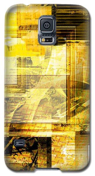 Sunny Days Galaxy S5 Case