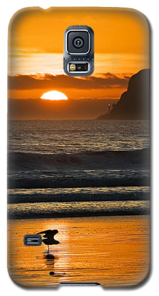 Sunny Delight Galaxy S5 Case