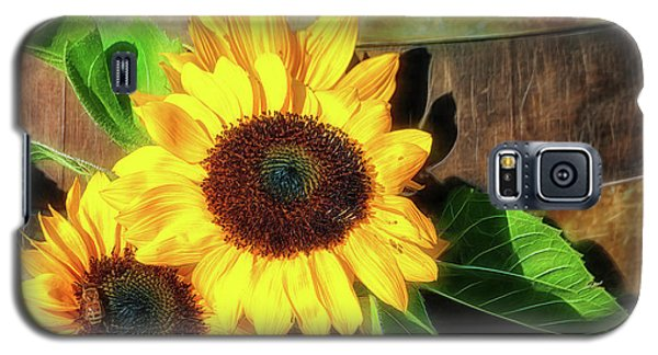 Sunny Delight Galaxy S5 Case