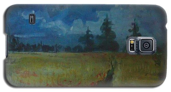 Sunny Field Galaxy S5 Case