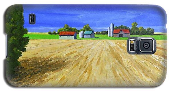 Sunny Fields Galaxy S5 Case