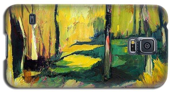 Sunny Meadow Galaxy S5 Case
