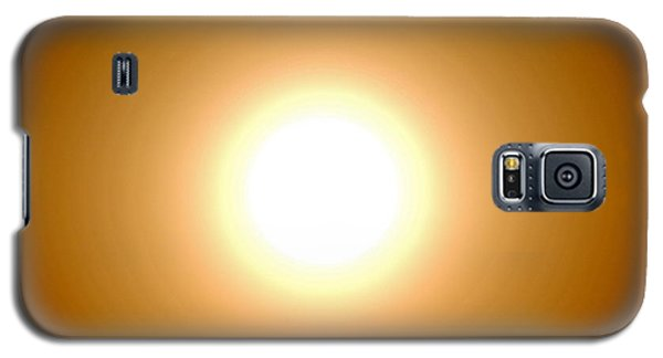 Sunpower Galaxy S5 Case