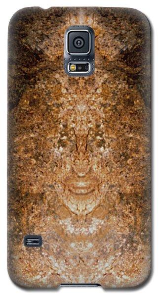 Sunqueen Of Woodstock Galaxy S5 Case