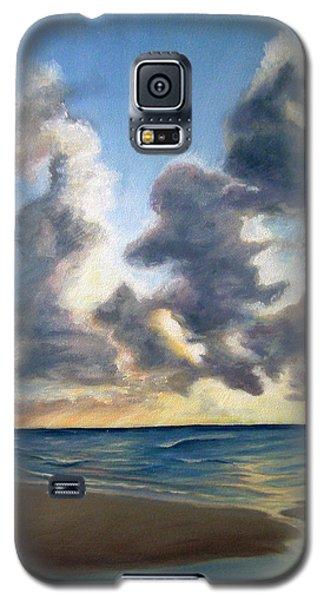 Sunrise 01 Galaxy S5 Case