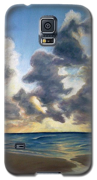 Sunrise 01 Galaxy S5 Case