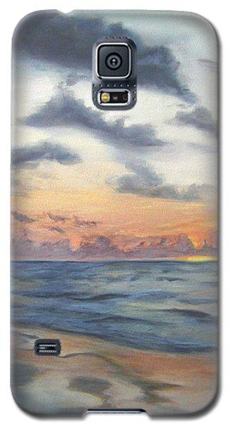 Sunrise 02 Galaxy S5 Case