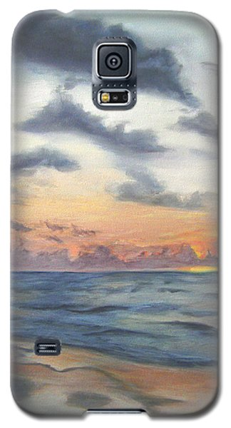 Sunrise 02 Galaxy S5 Case