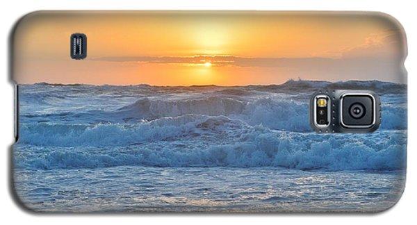 Sunrise 18th Of June Galaxy S5 Case