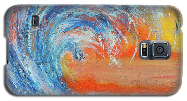 Sunrise #2 Galaxy S5 Case