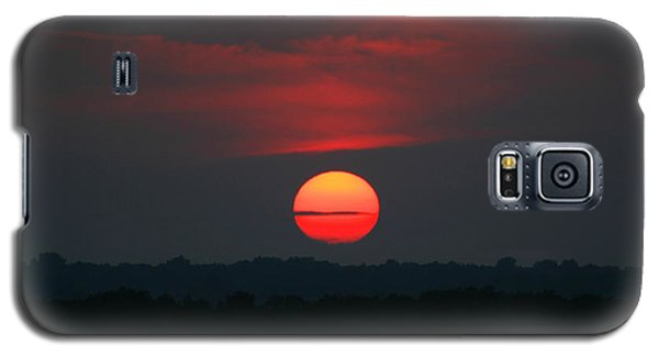 Sunrise 2 Galaxy S5 Case by David Dunham