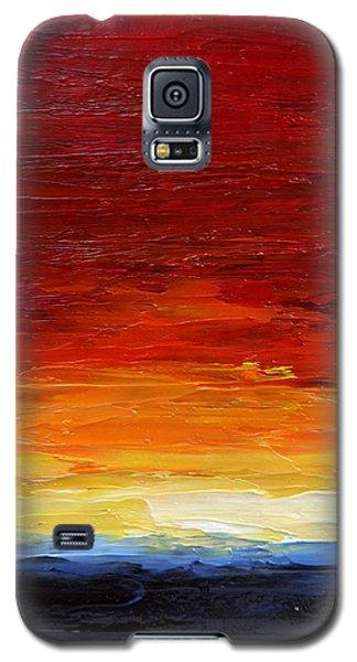 Sunrise #22 Galaxy S5 Case