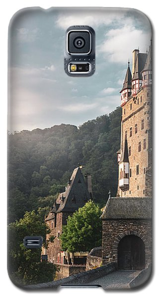 Sunrise At Castle Eltz, Germany Galaxy S5 Case