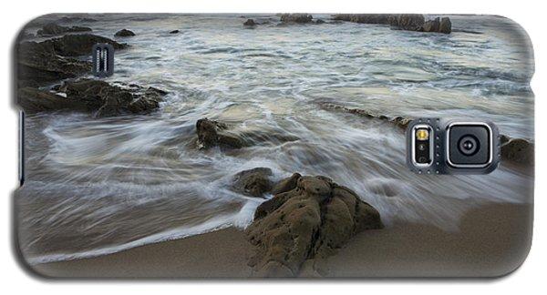 Sunrise At Laguna Beach Galaxy S5 Case