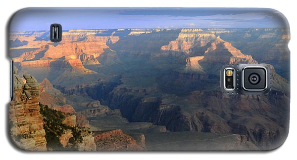 Sunrise At Mather Point  --  Grand Canyon  Galaxy S5 Case