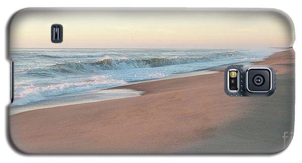 Sunrise At Nauset Galaxy S5 Case