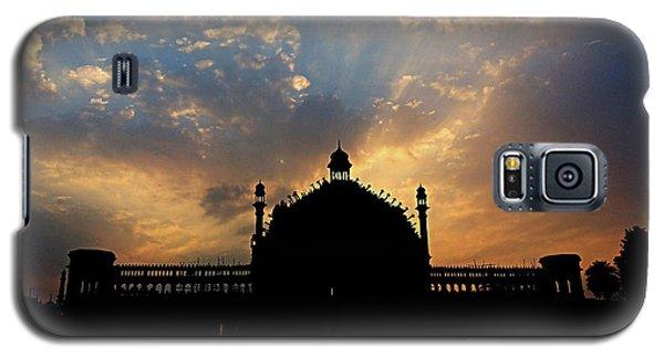 Sunrise At Rumi Gate Galaxy S5 Case