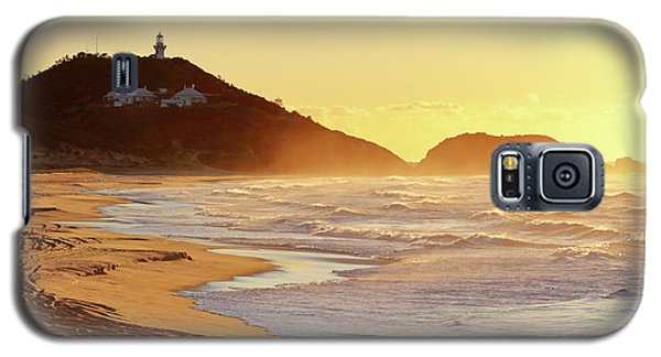 Sunrise At Sugarloaf Point Galaxy S5 Case