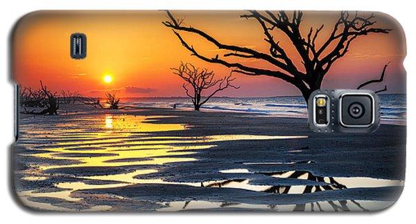 Sunrise At The Boneyard Galaxy S5 Case