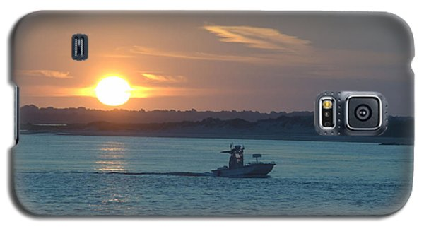 Sunrise Bassing Galaxy S5 Case