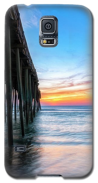 Sunrise Blessing Galaxy S5 Case