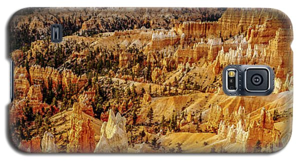 Sunrise Bryce Canyon Galaxy S5 Case