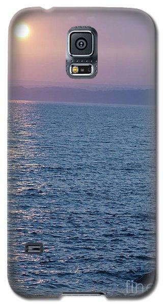 Sunrise Collectin Galaxy S5 Case
