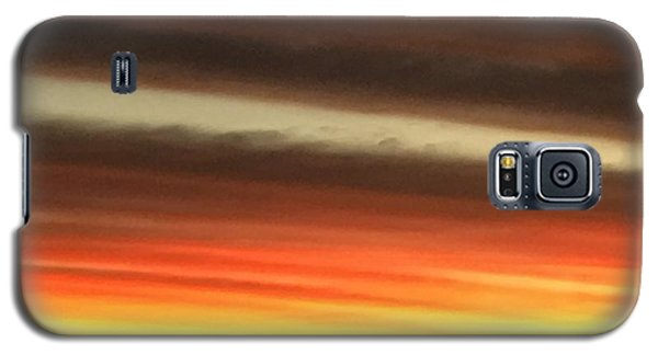 Sunrise Collection #1 Galaxy S5 Case