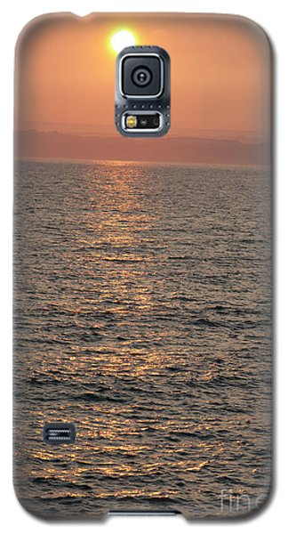Sunrise Collection Galaxy S5 Case